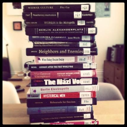 WeimarBooks