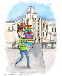 sarah-jennings-bright-art-senate-house-library-book-amnesty-august-2014-494x600