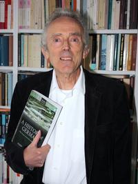 Prof Peter Burke