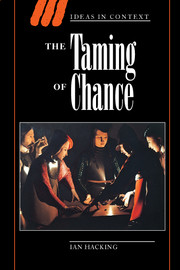 taming of chance