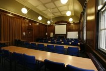 room 101, 30 Russell Sqaure